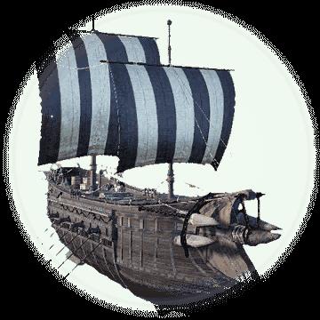 180928 ゴールドモント大型戦闘艦